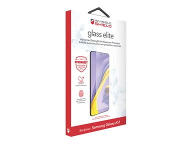 Zagg InvisibleShield Glass Elite Samsung Galaxy A51
