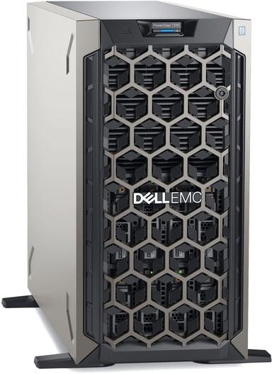 Dell EMC PowerEdge T340 Xeon Firerkjerne