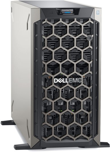 Dell EMC PowerEdge T340 Xeon Quad-Core