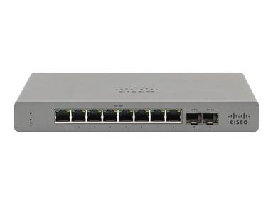Cisco Meraki GO GS110-8