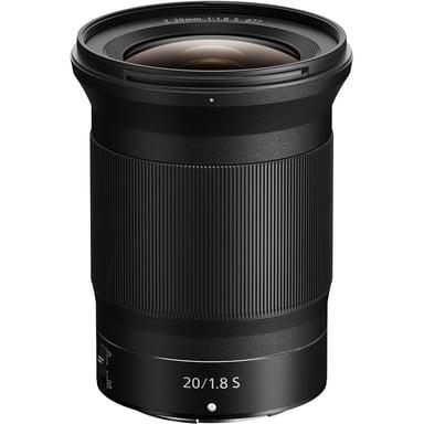 Nikon Nikkor Z 20 f/1.8 S