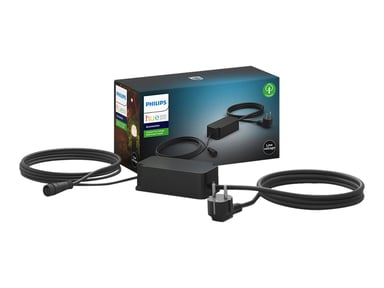 Philips Hue outdoor 40W power supply
