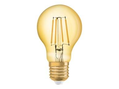 Osram Vintage LED-filamentti 1906 22W 825 kulta E27