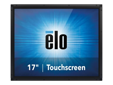 Elo Open-Frame Touchmonitors 1790L null