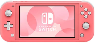 Nintendo Switch Lite - Coral null