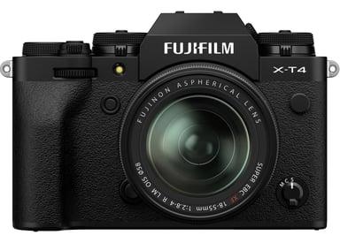 Fujifilm X-T4 + Xf 18-55mm F/2.8-4 R OIS WR