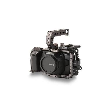 Tilta Full Camera Cage F BMCC Basic Package