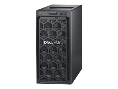 Dell EMC PowerEdge T140 Xeon Quad-Core