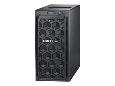 Dell EMC PowerEdge T140 Xeon Fyrkärnig 16GB