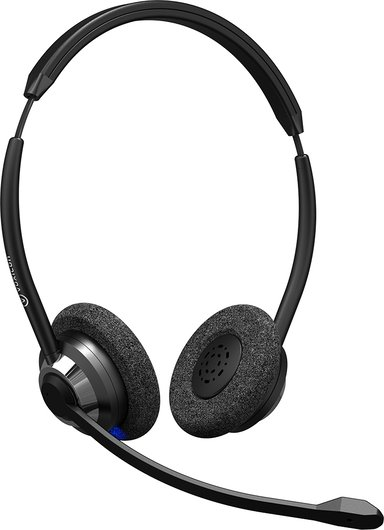 Voxicon BT Headset BT310 Duo With Anc Mic
