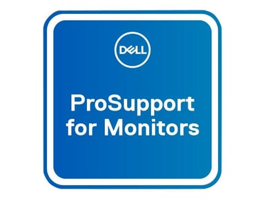Dell Upgrade from 3Y Basic Advanced Exchange to 3Y ProSupport Advanced Exchange null