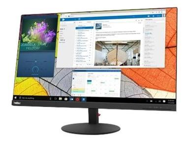 """Lenovo ThinkVision S27q-10 27"""" 2560x1440 27"""" 2560 x 1440 16:9"""
