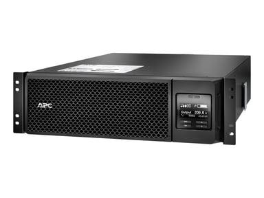 APC Smart-UPS SRT 5000VA RM #demo
