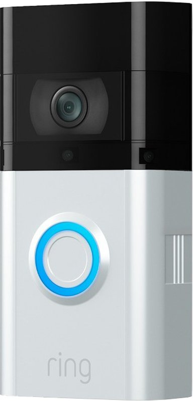 Ring Video Doorbell 3 Plus null