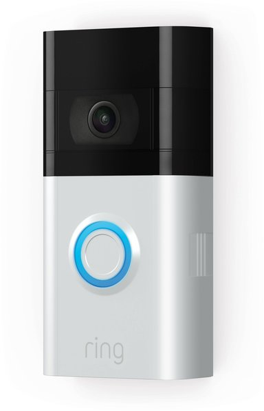 Ring Video Doorbell 3 null