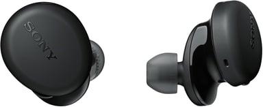 Sony WF-XB700 Trådlösa hörlurar med mikrofon Svart
