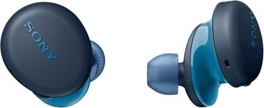 Sony WF-XB700 Trådlösa hörlurar med mikrofon Blå