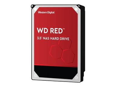 WD Red NAS Hard Drive WD60EFAX #demo 6,146.729GB