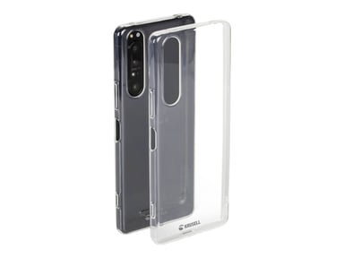 Krusell Essentials SoftCOVER Sony Xperia 1 II
