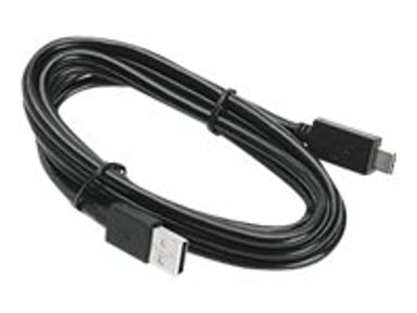 Zebra USB-kabel