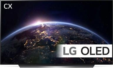 LG OLED55CX6LA null