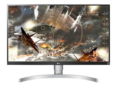 """LG 27Ul650-W 4K IPS 27""""#Demo 27"""" 3840 x 2160 16:9"""