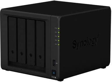 Synology Disk Station DS920+ 0Tt