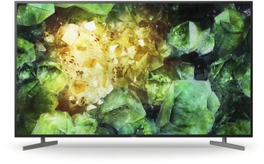 "Sony KD65XH8196 65"" HDR 4K LED Smart-TV"