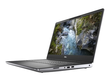 """Dell Precision 7750 Core i7 16GB 512GB 17.3"""" RTX 3000"""