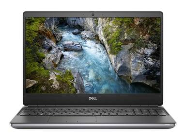 """Dell Precision 7550 Core i7 16GB 512GB 15.6"""" RTX 3000"""