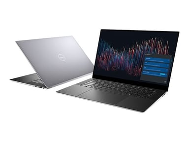 Dell Precision 5550 Core i7 32GB 1024GB 15.6""