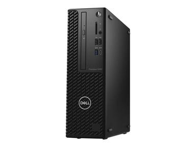 Dell Precision 3440 SFF Core i5 256GB Intel UHD Graphics 630