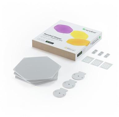 Nanoleaf Shapes Hexagons Expansion Pack - 3 Panels