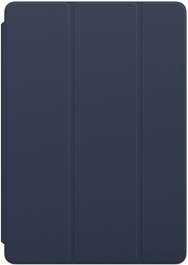 """Apple Smart Cover iPad 7th gen (2019) iPad 8th gen (2020) iPad 9th gen (2021) iPad Air 10,5"""" iPad Pro 10,5"""" Mörkblå"""