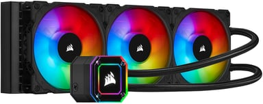 Corsair iCUE H150i ELITE CAPELLIX