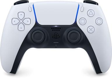 Sony DualSense™ trådlös handkontroll - PS5 Vit