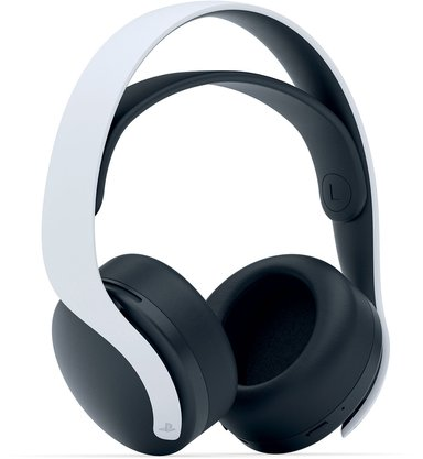 Sony PULSE 3D™ wireless headset - PS5 Musta Valkoinen