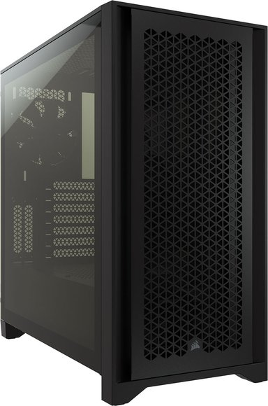 Corsair 4000D Airflow Sort