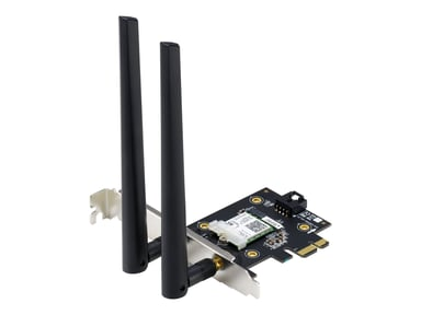 ASUS PCE-AX3000 WiFi 6 Adapter null