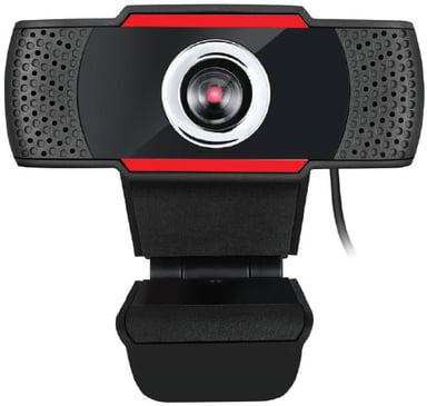 Adesso Cybertrack H3 720P HD USB Web Cam 1280 x 720 Webcamera