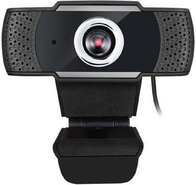 Adesso ADESSO CYBERTRACK H4 1080P HD USB WEB CAM #NL #DEMO 1280 x 1080 Webcam