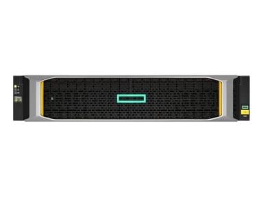 HPE MSA 2062 10GbE iSCSI LFF 3.84TB