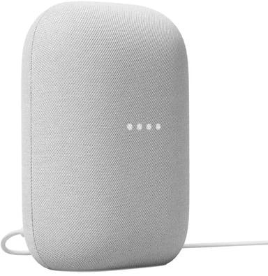 Google Nest Audio Chalk null