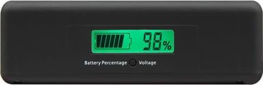 Direktronik PoE Battery Li-Lon 7500mAh Portable Plus (803.AT/AF) null