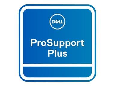 Dell Opgrader fra 3 År Basic Onsite til 3 År ProSupport Plus null