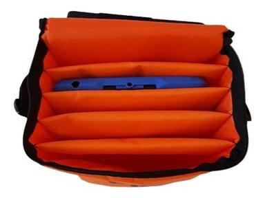 Leba NoteBag Oranssi