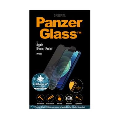 Panzerglass iPhone 12 Mini Privacy iPhone 12 Mini