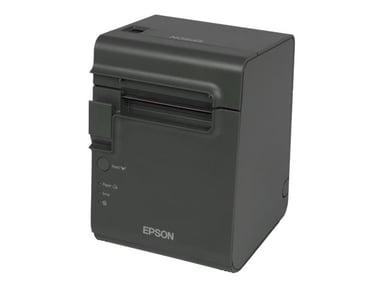 Epson Kvitteringsprinter TM-L90 (465) 203dpi USB/Eth Inkl. strømadapter EDG