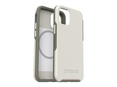 Otterbox Symmetry Series+ iPhone 12 Mini Beige vårsnö