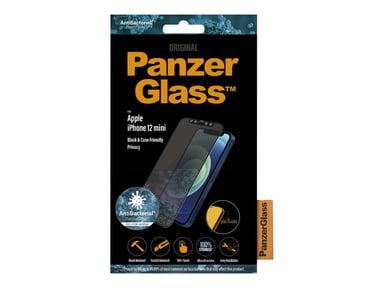 Panzerglass iPhone 12 Mini Privacy Black iPhone 12 Mini